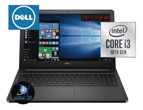 Laptop Portátil Dell- Lenovo- Hp Core I3, I5, I7  10th Ge