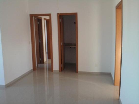 Apartamento Residencial À Venda, Jardim Irajá, Ribeirão Preto. - Ap0284