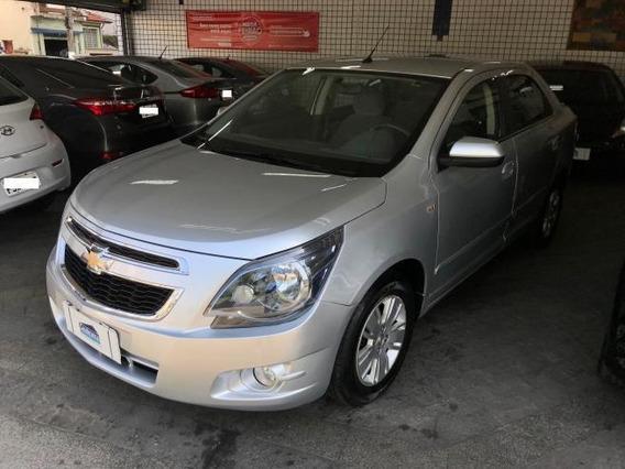 Chevrolet Cobalt 1.8 Ltz Flex Manual 2014