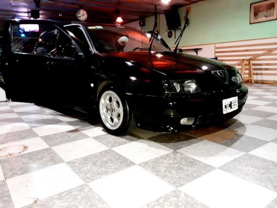 Alfa Romeo 145 2.0 Quadrifoglio 1998
