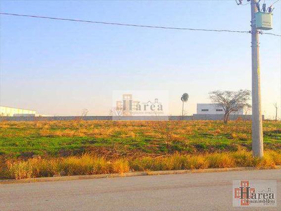 Terreno Industrial: Cajuru - Sorocaba - V11165