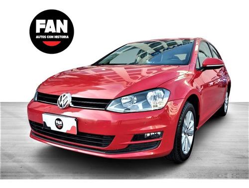 Imagen 1 de 11 de Volkswagen Golf 1.4l Tsi Bluemotion Technology