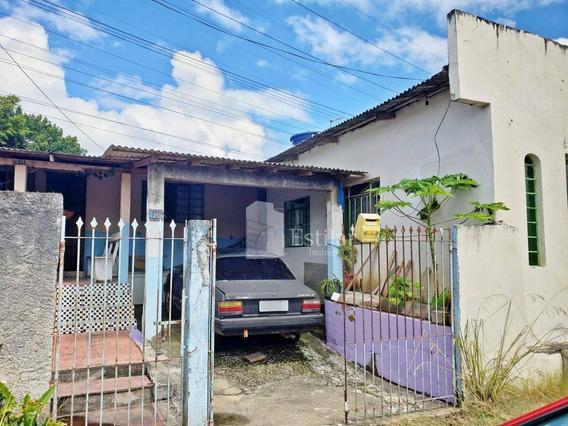 Terreno 200m² No Roseira, São José Dos Pinhais - Te0147