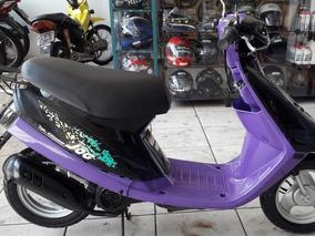 Yamaha Jog 50 1996 - Relíquia