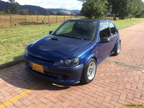 Peugeot 106 106 Rallye 1.7cc Mt Sa
