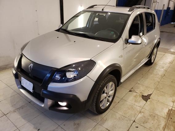 Renault Sandero Stepway Privilege Nav Gnc5ta