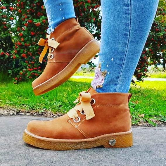 Zapatos Chavitos