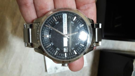 Relógio Armani Exchange Ax2103