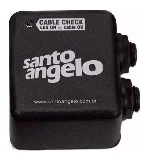 Testador De Cabos P10 X P10 - Santo Angelo