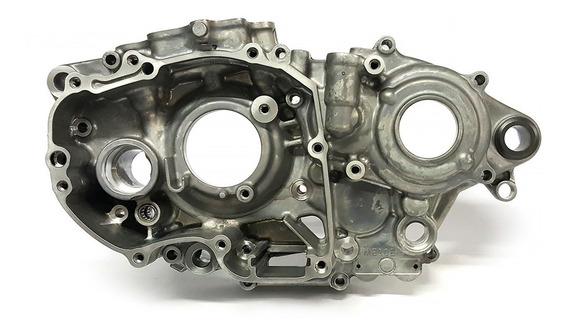 Carcaça Motor Lado Esquerdo Original Crf 250 R 11200-krn-316