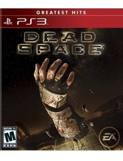 Dead Space 1, Subs Español, Ps3 Digital