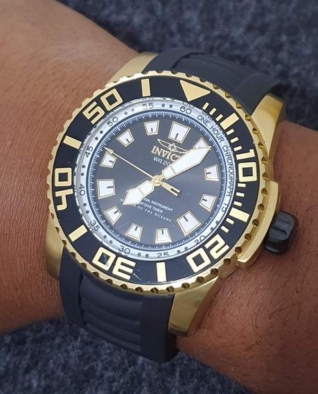 Relógio Invicta Pro Diver 14663 Original