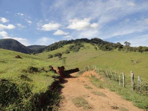 Imagem 1 de 11 de Fazenda 68 Alqueires - Paraisópolis-mg - Fa0014