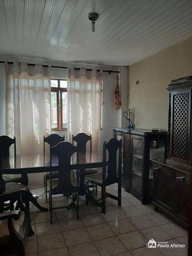 Casa Residencial À Venda, Parque Nova Aurora, Poços De Caldas - . - Ca0207