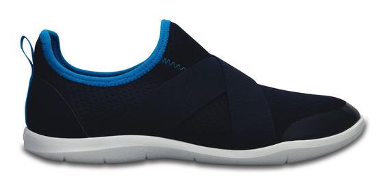 Tennis Dama Swiftwater X-strap Shoe W Azul