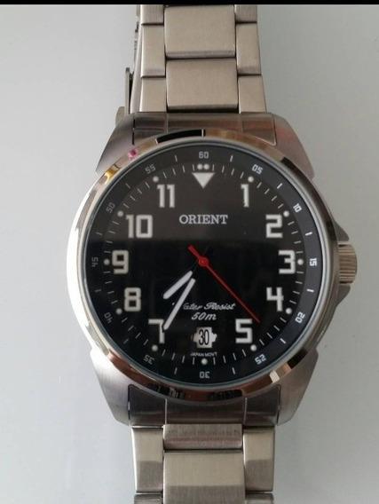 Relógio Marca Orient Masculino