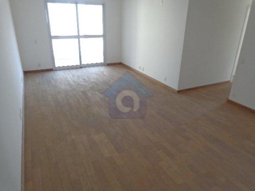 Apt 3dorm 1 Suite Com Terraço E 2vagas /vila Mariana - Tw7714