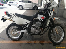 Suzuki Otros Modelos Dr 650