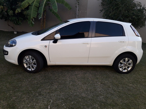 Fiat Pinto