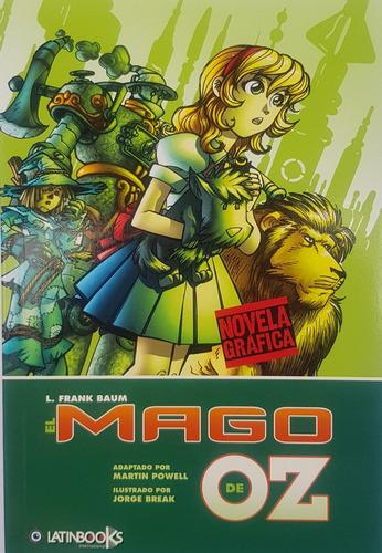 Imagen 1 de 2 de El Mago De Oz / Librería Lealibros