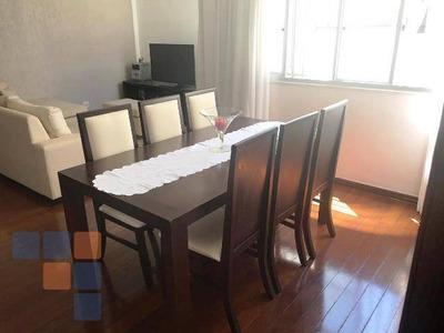Excelente Apartamento - Ap2004