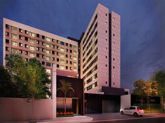 Apartamento A Venda, 2 Dormitorios, Minha Casa Minha Vida, Vila Sabrina - Ap07255 - 34607551