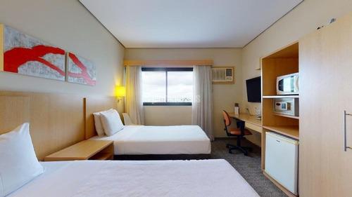 Apto Com Serviços Hotel 30m Vila Mariana!!! - Pj51655