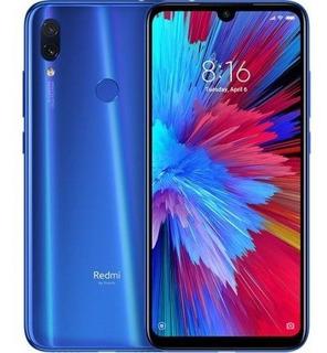 Xiaomi Redmi Note 7 64 Gb Azul