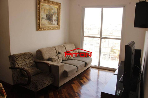 Imagem 1 de 16 de Apartamento Com 2 Dormitórios À Venda, 62 M² Por R$ 380.000,00 - Penha - São Paulo/sp - Ap2026