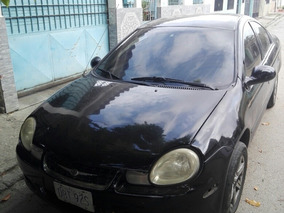 Chrysler Neon Neón 2001 Sincronico