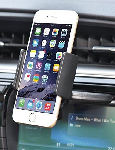 Bestrix Cd Ranura Smartphone Soporte Universal Coche Para El