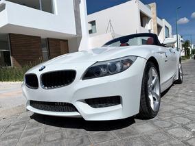 Bmw Z4 2.0 Sdrive 20i M Sport Automático 2013