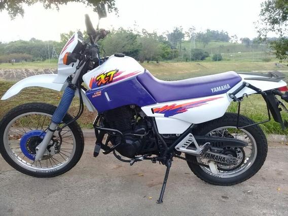 Yamaha Xt 600e 600e