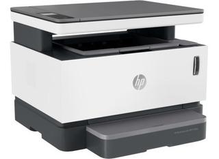 Impresora Laserjet Hp Mfp Neverstop Laser 1200w 4ry26a