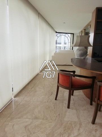 Apartamento Para Locação Panamby - Ap00742 - 32061269