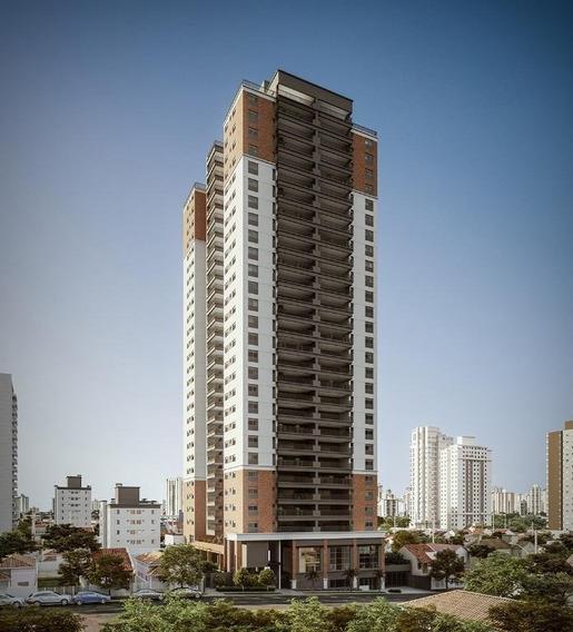 Apartamento Com 4 Dormitórios À Venda, 163 M² Por R$ 1.210.000 - Mooca - São Paulo/sp - Ap6708