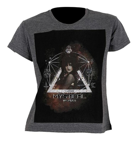 Remera Promo Mujer Ylovers