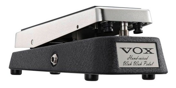 Wah Wah Vox Hand Wired V-846