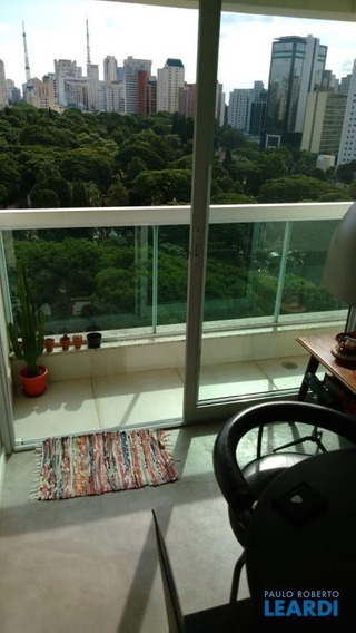 Apartamento - Higienópolis - Sp - 596030