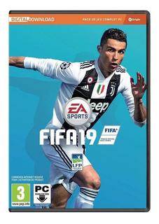 Fifa19 Deluxe Pc Offline Descarga Digital
