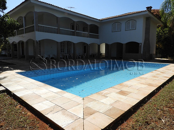 Casa Com 722,47m², Área De Lazer, 04 Quartos, Terreno De Esquina! - Villa73417