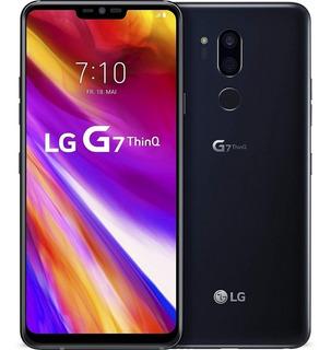 Lg G7 Thinq 64 Gb + 4gb Ram 6.1 In
