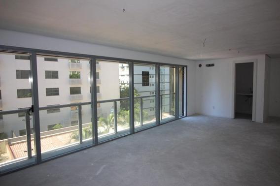 Sala Em Moinhos De Vento, Porto Alegre/rs De 37m² À Venda Por R$ 520.000,00 - Sa260154