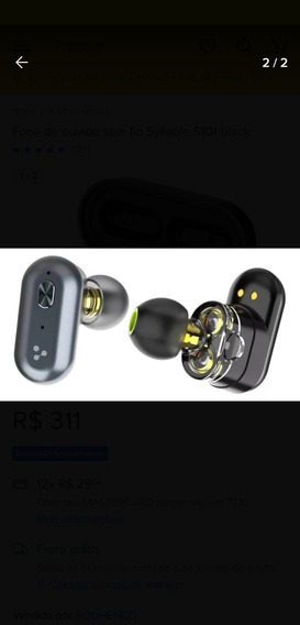 Fone Syllable S101