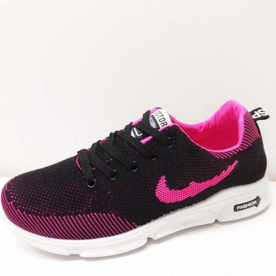 Zapatos Nike Fashion Damas Ofertazo Zoom Bingo Hi