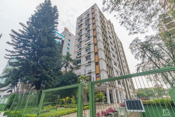 Apartamento Em Moinhos De Vento Com 3 Dormitórios - Rg5308