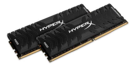 Memória Hyperx Predator 2x8gb - 3000mhz
