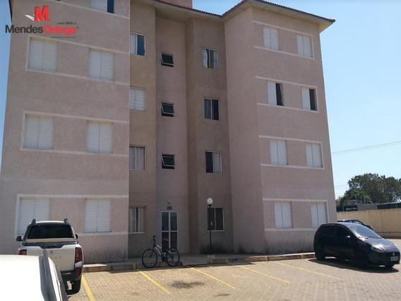 Sorocaba - Cond. Residencial Milano - 200324
