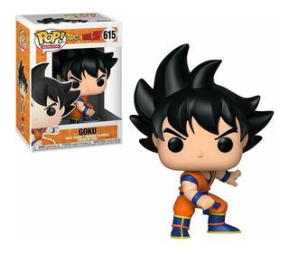 Funko Pop! Animation: Dragon Ball Z (s6) - Goku