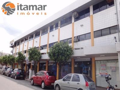 Loja Comercial Para Venda E Locação Anual Em Muquiçaba, É Nas Imobiliárias Itamar Imoveis. - Sa00007 - 4481246
